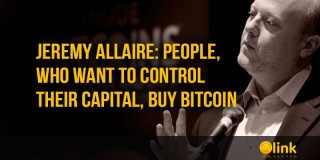 Jeremy Allaire: people, who want to control their capital, buy Bitcoin