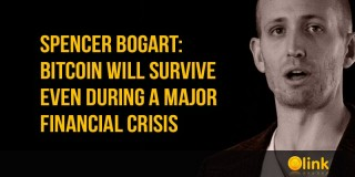 Spencer Bogart: Bitcoin will survive even during a major financial crisis