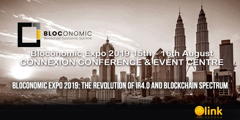 PRESS-RELEASE-BLOCONOMIC-EXPO-2019