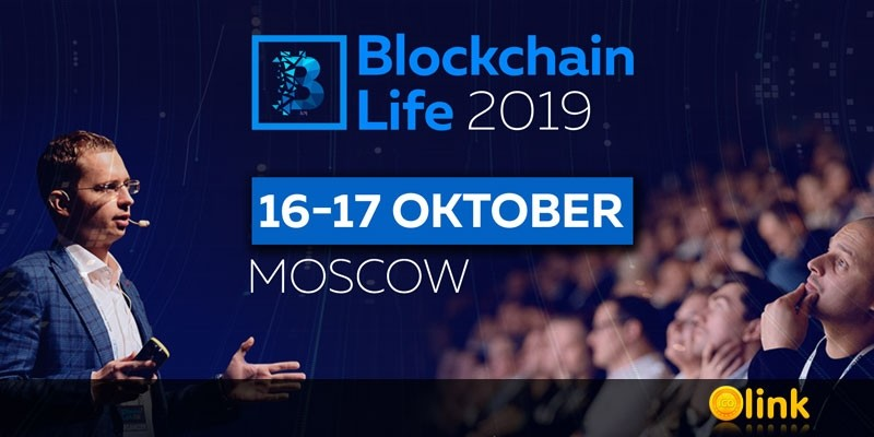 PRESS-RELEASE-Blockchain-Life-2019-Forum