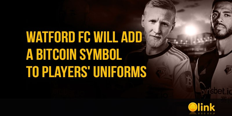 Watford-FC-will-add-a-Bitcoin-symbol-to-uniforms