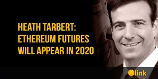 Heath Tarbert: Ethereum futures will appear in 2020