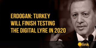 Erdogan: Turkey will finish testing the digital lira in 2020