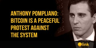 Anthony Pompliano: Bitcoin is a peaceful protest against the system