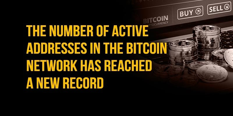 active-addresses-in-the-Bitcoin-network