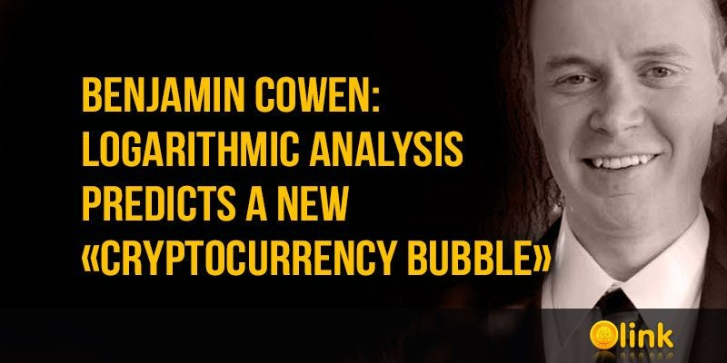 Benjamin-Cowen-a-new-cryptocurrency-bubble