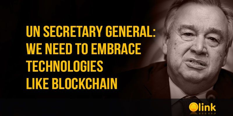 Guterres-we-need-to-embrace-blockchain