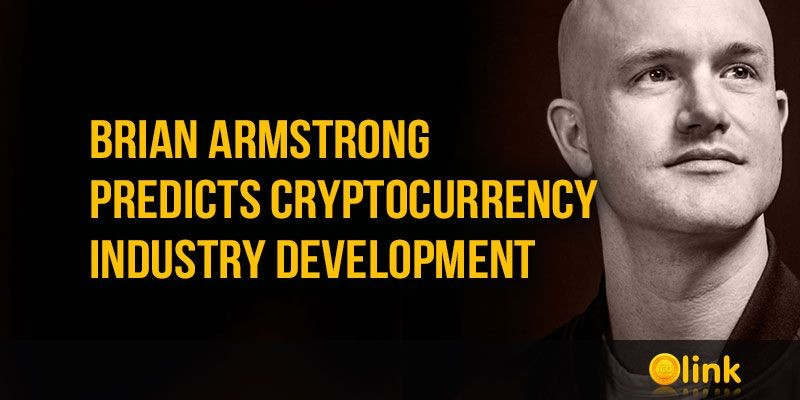 Brian-Armstrong-Cryptocurrency-Industry