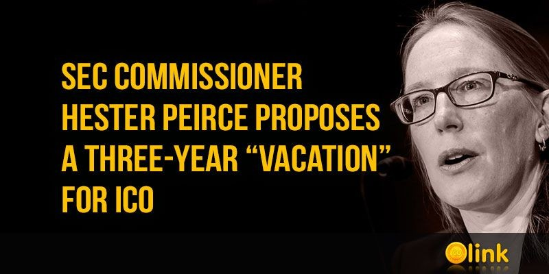 Hester-Peirce-proposes-vacation-for-ICO