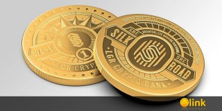 Silk Road Coin Presentation by LGR Group - posted in ICO List Blog