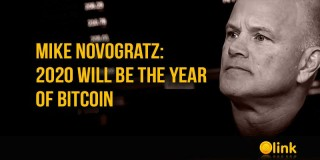 Mike Novogratz: 2020 will be the year of Bitcoin - posted in ICO List Blog