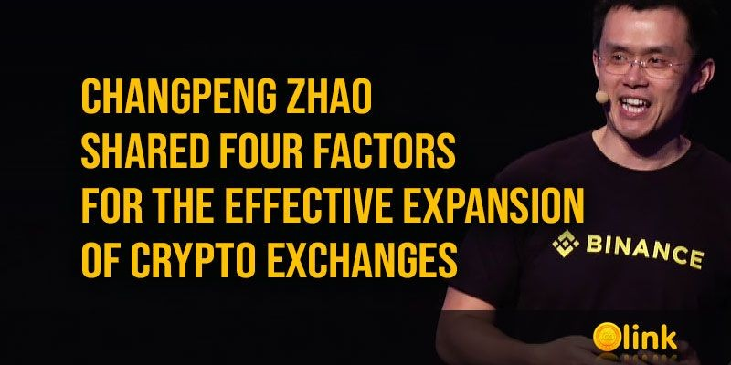 Changpeng-Zhao-shared-four-factors