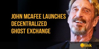John McAfee Launches Decentralized Ghost Exchange - posted in ICO List Blog