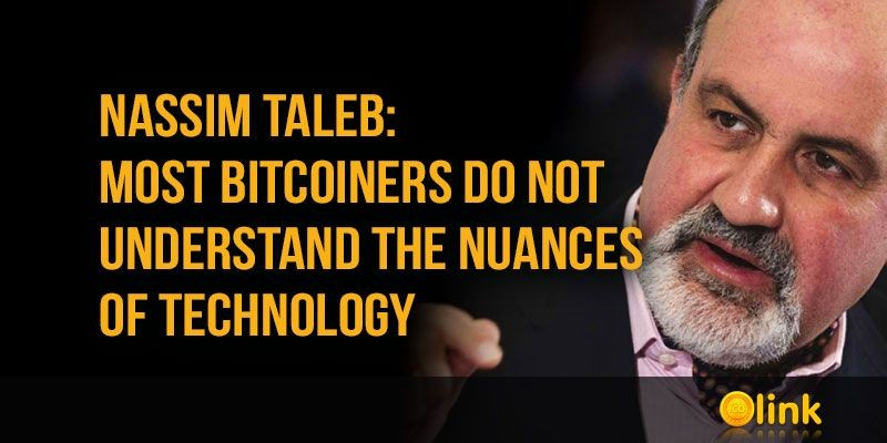 Nassim-Taleb-most-Bitcoiners-do-not-understand