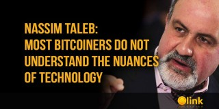 Nassim Taleb: most Bitcoiners do not understand the nuances of technology - posted in ICO List Blog