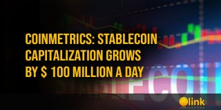 Coinmetrics: stablecoin capitalization grows by $ 100 million a day - posted in ICO List Blog