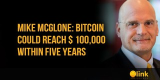 Mike McGlone: Bitcoin Could Reach $ 100,000 within Five Years - posted in ICO List Blog