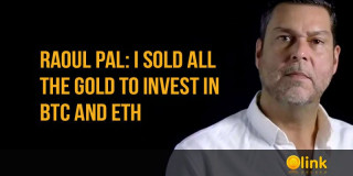 Raoul Pal: I sold all the gold to invest in BTC and ETH - posted in ICO List Blog