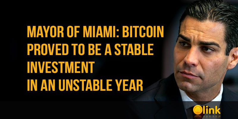 Francis-Suarez-Bitcoin-proved-to-be-a-stable