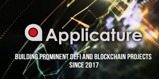 Applicature is a full-cycle DeFi/Blockchain dev and marketing agency - posted in ICO List Blog