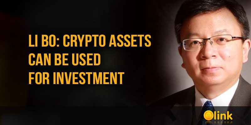 Li-Bo-crypto-assets-can-be-used-for-investment