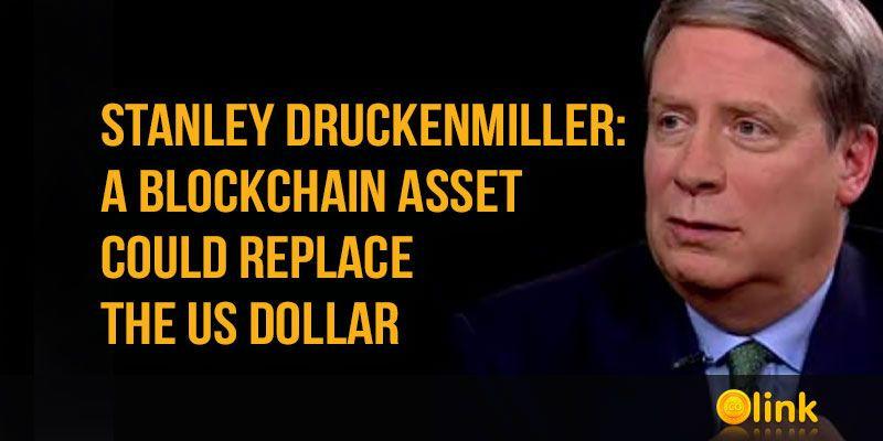 Stanley-Druckenmiller-blockchain-asset-replace-the-dollar