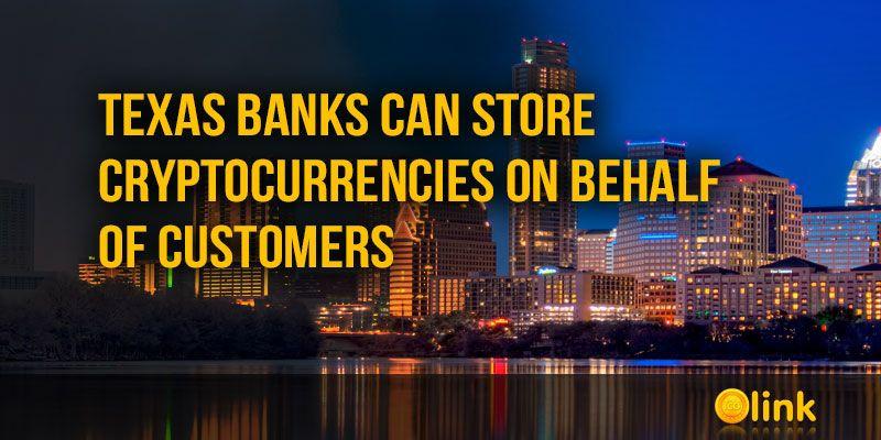 Texas banks