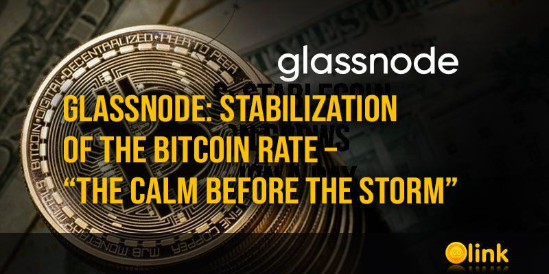 Glassnode-stabilization-of-the-Bitcoin