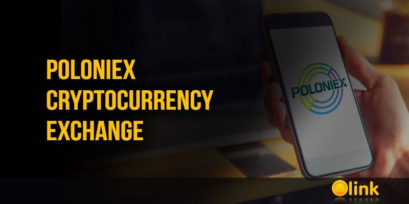 Poloniex-Cryptocurrency-Exchange