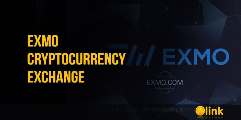 EXMO-Cryptocurrency-Exchange