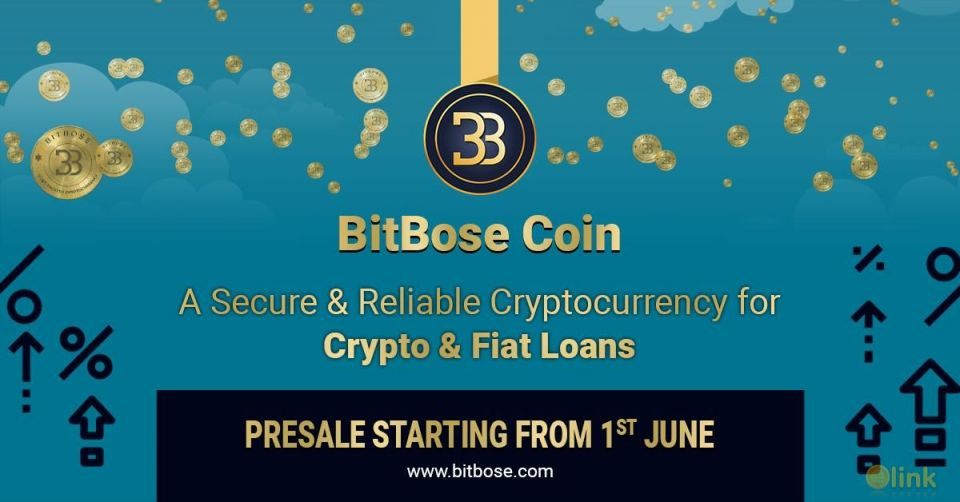 Only 2 days left!! Hurry to participate!In one of the most anticipated PRE-ICO 2018! @Bitbosecoin.Strong team, Real Technology!!Secure & Reliable Cryptocurrency !!Join Now & Get 80% Extra bonus https://www.bitbose.com/signup #cryptocurreny  #ICO #preico #presale #bosetoken #bitbose