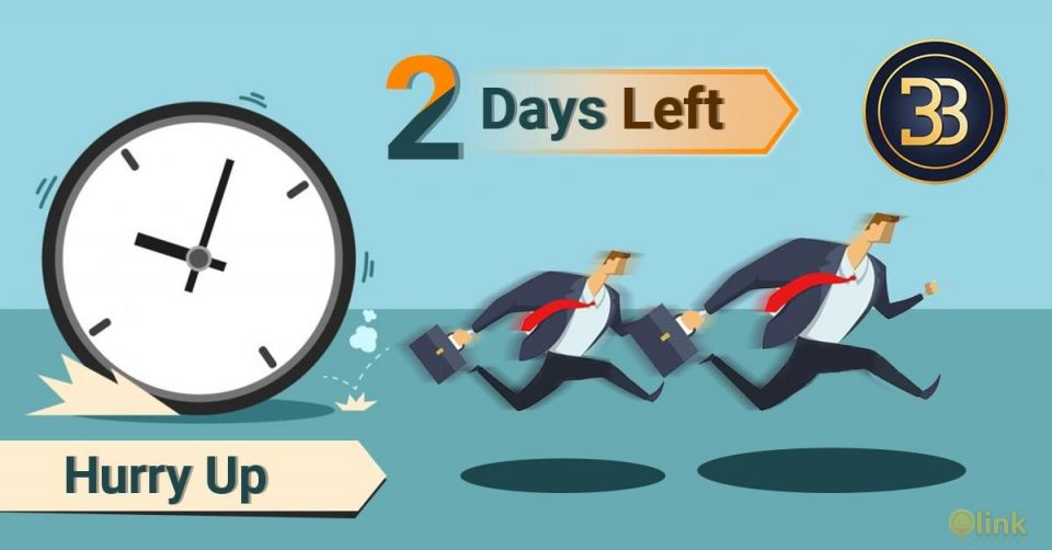???? PRE ICO Sale- 2 days left.Join the whitelist and grab the opportunity at the right time????Join us, participate and contribute!  This will be Huge!https://www.bitbose.com/signup  Join our Telegram group: https://t.me/bitbosetocurreny  #ICO #preico #presale #bose