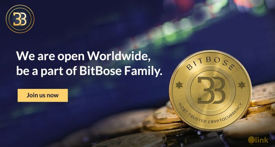 #BitBose- Changing the face of Crowdfunding. The Future Of CryptocurrencyBe Part of the future Website:https://www.bitbose.com/signup Telegram: https://t.me/bitbose#BitBose #ICO #ETH #cryptocurrencies #icosale #blockchain #BoseToken