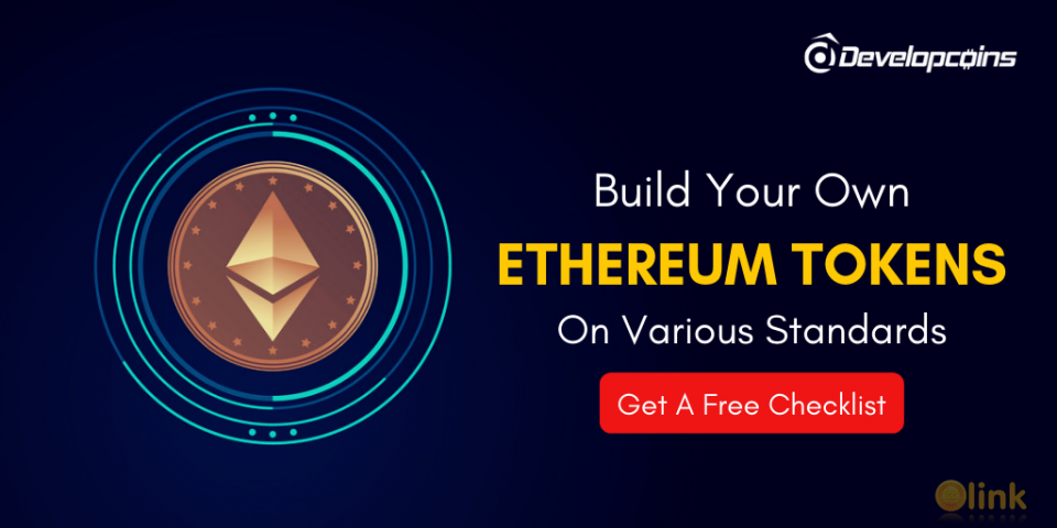 #Developcoins is a #cryptocurrency #token development company in India. We can help you successfully create your #ethereum tokens using on various standards. Get a free #erc20 token development checklist here - https://bit.ly/2lWXkI2