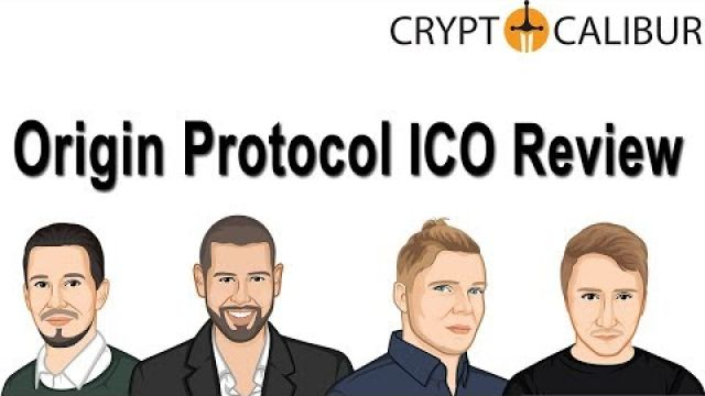 Origin Protocol ICO Review and Rating