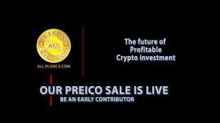 ICO AIOX Video