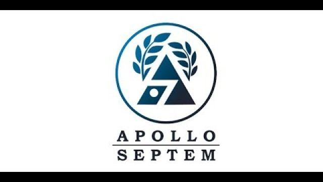 Apollo Septem ICO VIDEO PRESENTATION ON ICOLINK