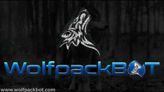 ICO WolfpackBOT Video