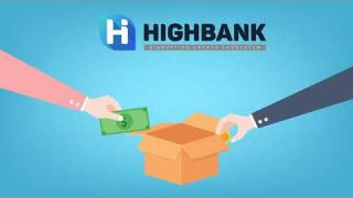 ICO HighBank Video