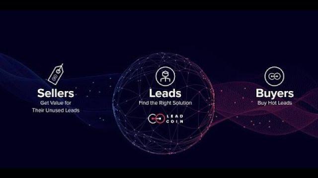 LeadCoin ICO VIDEO PRESENTATION
