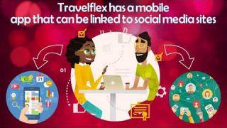 Travelflex ICO