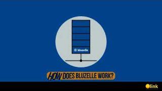 Bluzelle ICO PRESENTATION ON ICOLINK