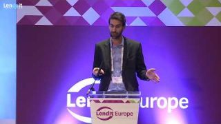 Lendoit presentation at Lendit Europe Conference 2017