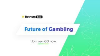 ICO of Betrium Bets — The Future of Gambling