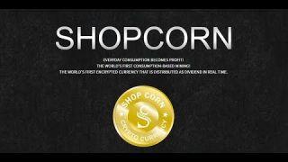 ShopCorn ICO VIDEO PRESENTATION