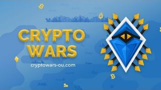 ICO CryptoWars Video on the ICO List - ICOLINK