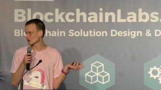 Vitalik Buterin The Cryptoeconomic way