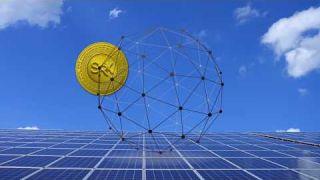 ICO Solarex Video