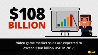 Gameflip ICO PRESENTATION ON ICOLINK