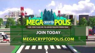 ICO MegaCryptoPolis on ICO LIST - ICOLINK